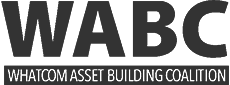 Whatcom Asset Building Coalition Logo